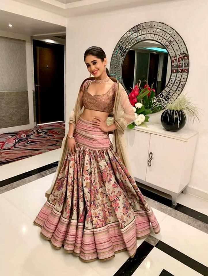 Shivangi Joshi- 02