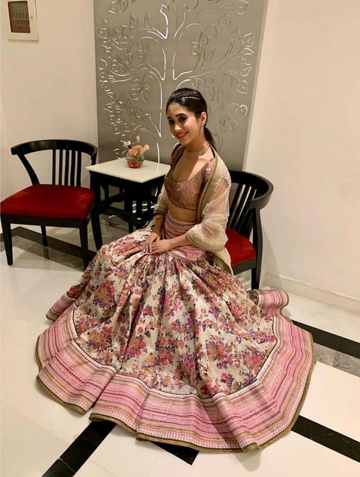 Shivangi Joshi- 03